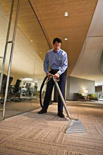 commercial project cleaning 1