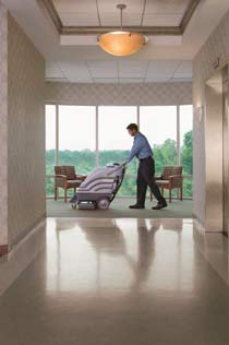 commercial project cleaning 2