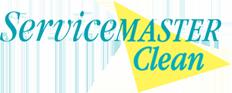 Service Master Contract Services Logo
